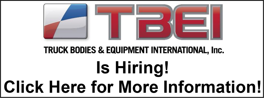 TBEI Is Hiring WebBug 05 2016